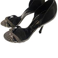 Edmundo Castillo Size 37.5 EU Sandal