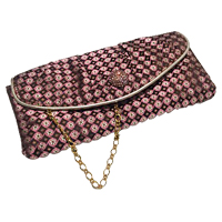 Rafe Clutch Bag