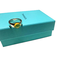 Tiffany & Co. Size 5 Ring