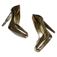 Yves Saint Laurent Size 36 EU Pump