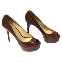 Brian Atwood Size 8.5 US Pump