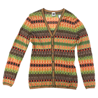M Missoni Size 44 Sweater