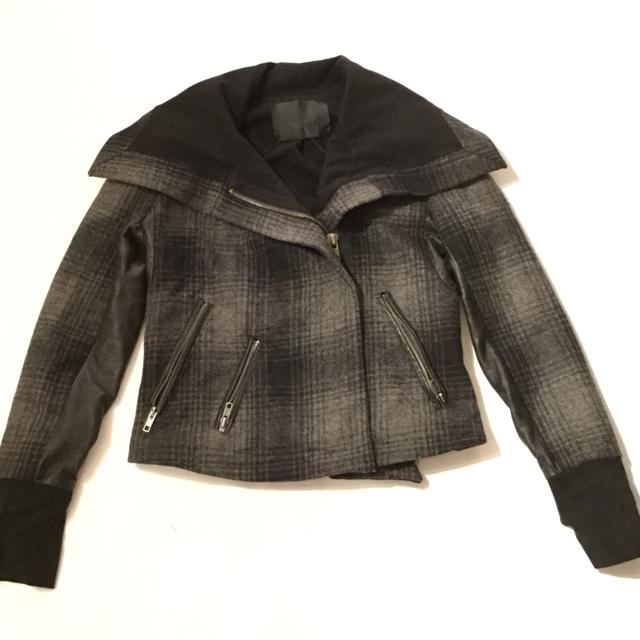 A.L.C. Size 4 Jacket
