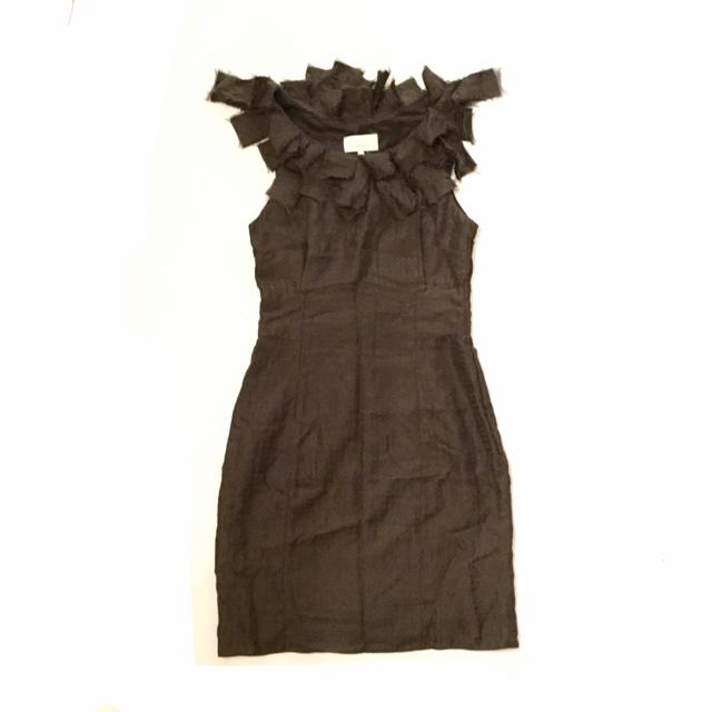 Adam By Adam Lippes Size 2 Dress