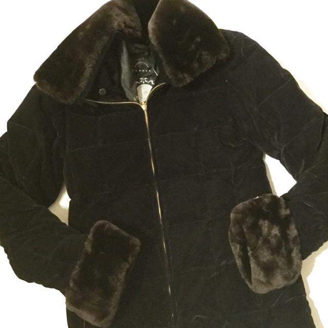 Bogner Size 6 Coat