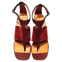 Celine Size 35.5 EU Sandal