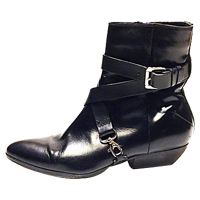 Costume National Size 39.5 EU Boot
