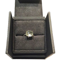 David Yurman Size 7 Ring