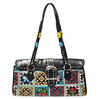 Isabella Fiore Hobo Bag