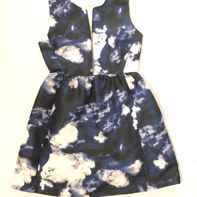 Kate Spade Size 8 Dress