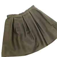 Milly Size 10 Skirt