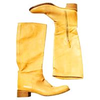 Prada Size 37.5 EU Boot