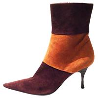 Sergio Rossi Size 39 EU Boot