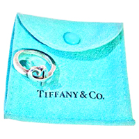 Tiffany & Co. Size 8 Ring