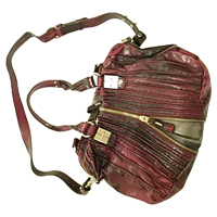 Tulah Ray Crossbody Bag