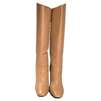 Valentino Size 40.5 EU Boot