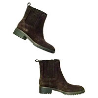 Via Spiga Size 5 US Boot