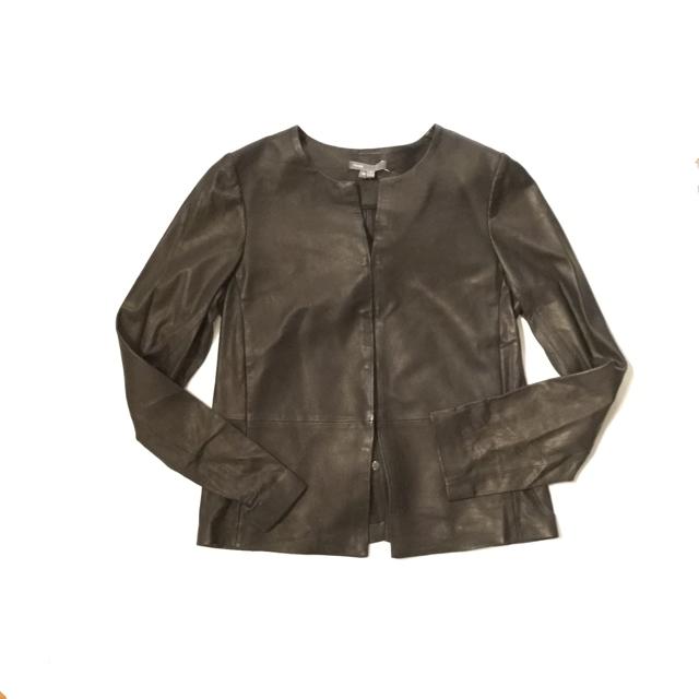 Vince Size 10 Jacket
