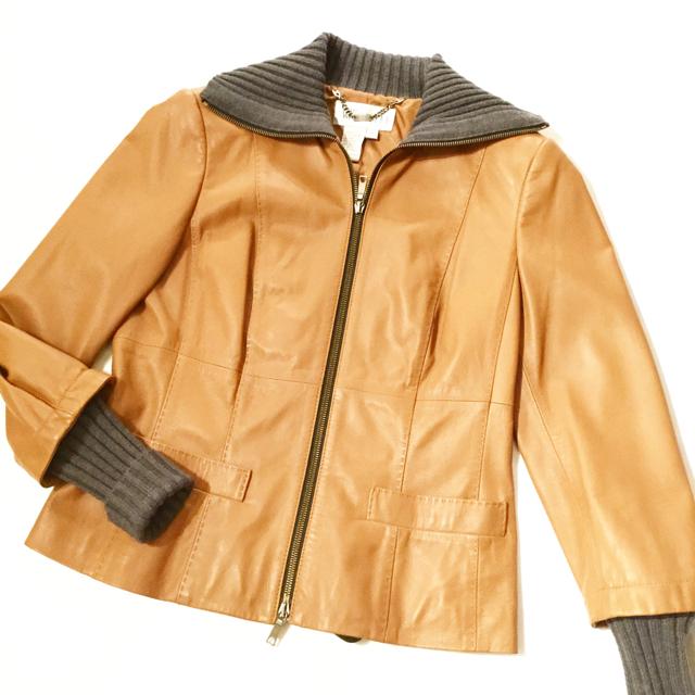 Worth Size 4 Jacket