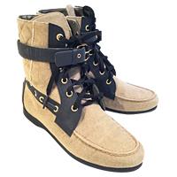 Balenciaga Size 37 EU Boot