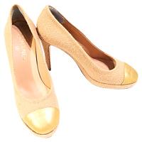 Chanel Size 40 EU Sandal