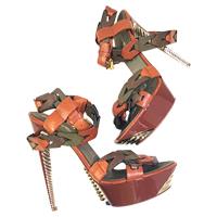 Dsquared Size 36 EU Sandal