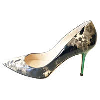 Jimmy Choo Size 38.5 EU Pump