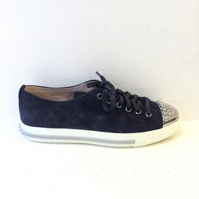 Miu Miu Size 36 EU Sneaker