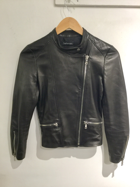 The Perfext  Jacket