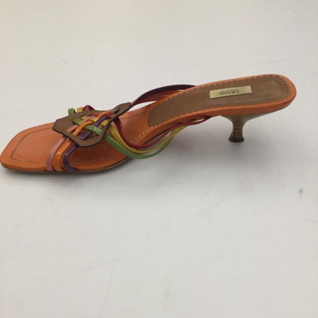 Prada Size 37.5 EU Sandal