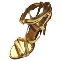 Tory Burch Size 10 US Sandal