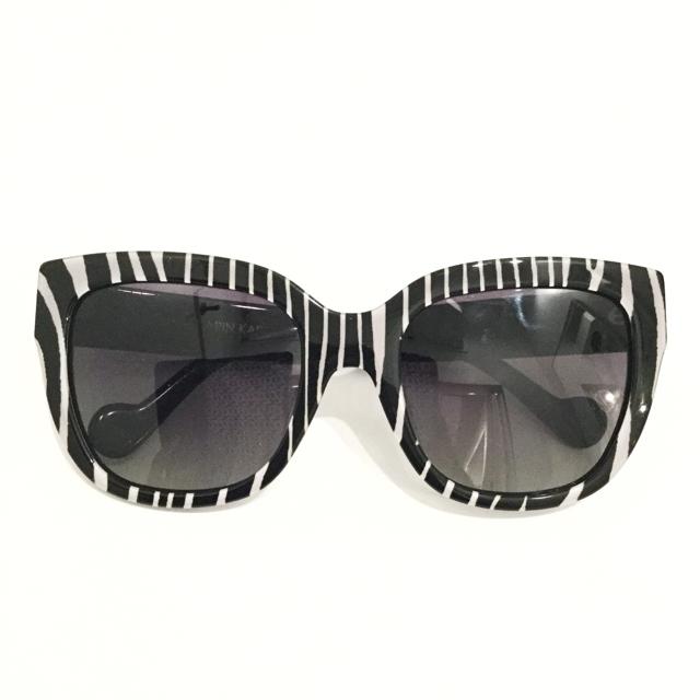 Anne Karin Karlsson Sunglasses