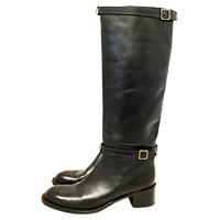 Chloe Size 40.5 EU Boot