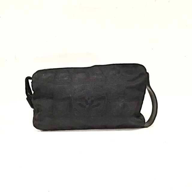 Chanel Clutch Bag