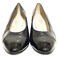 Chanel Size 36 EU Pump