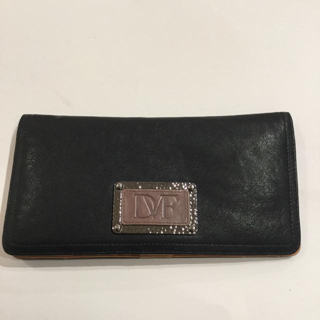 Diane Von Furstenberg Wallet