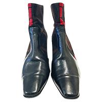 Ferragamo Size 6 US Boot