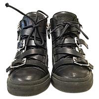 Guiseppe Zanotti Size 37.5 EU Sneaker