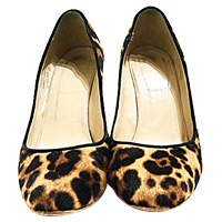 JCrew Size 6 US Pump