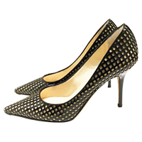 Jimmy Choo Size 38 EU Pump