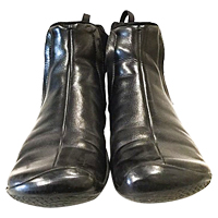 Prada Size 37 EU Boot