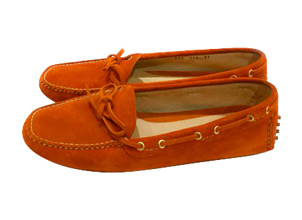 Car Shoe Size 39 EU Flat