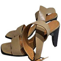 Hermes Size 38.5 EU Sandal