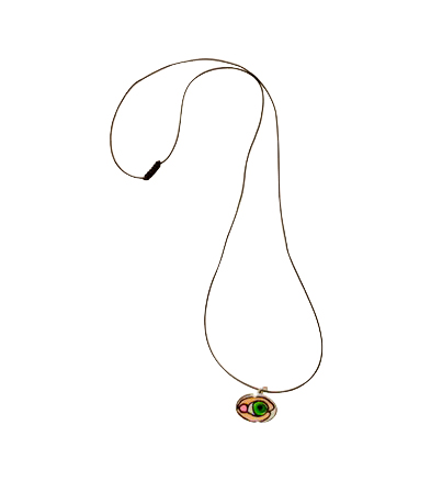 IIeana Makri Necklace