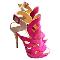Guiseppe Zanotti Size 6.5 US Sandal