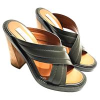 Stella Mccartney Size 40 EU Sandal