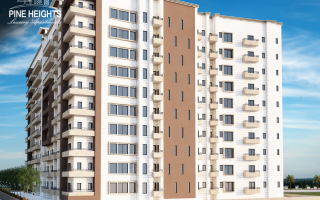 Pine Heights Luxury Apartments