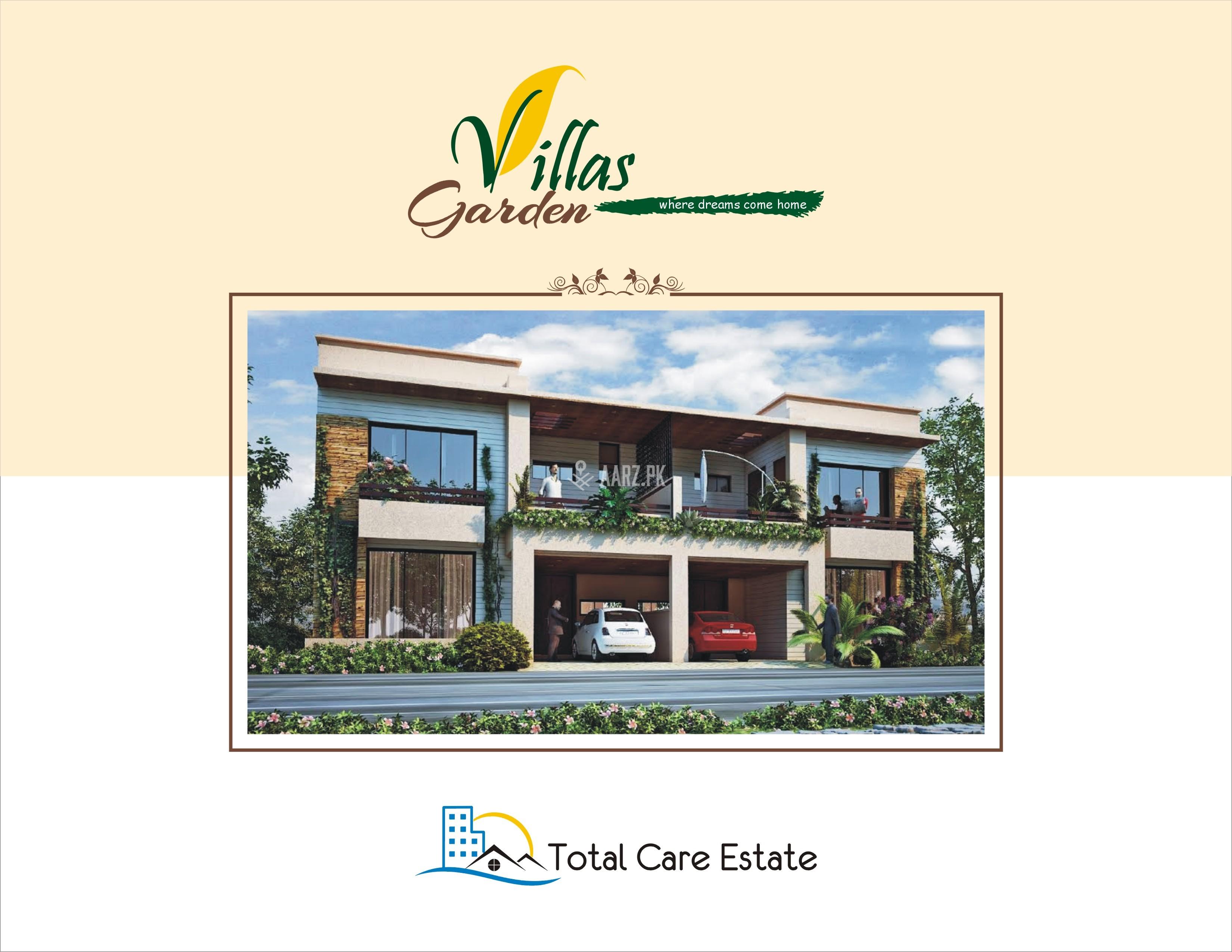garden-villas