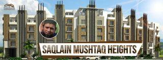 Saqlain Mushtaq Heights