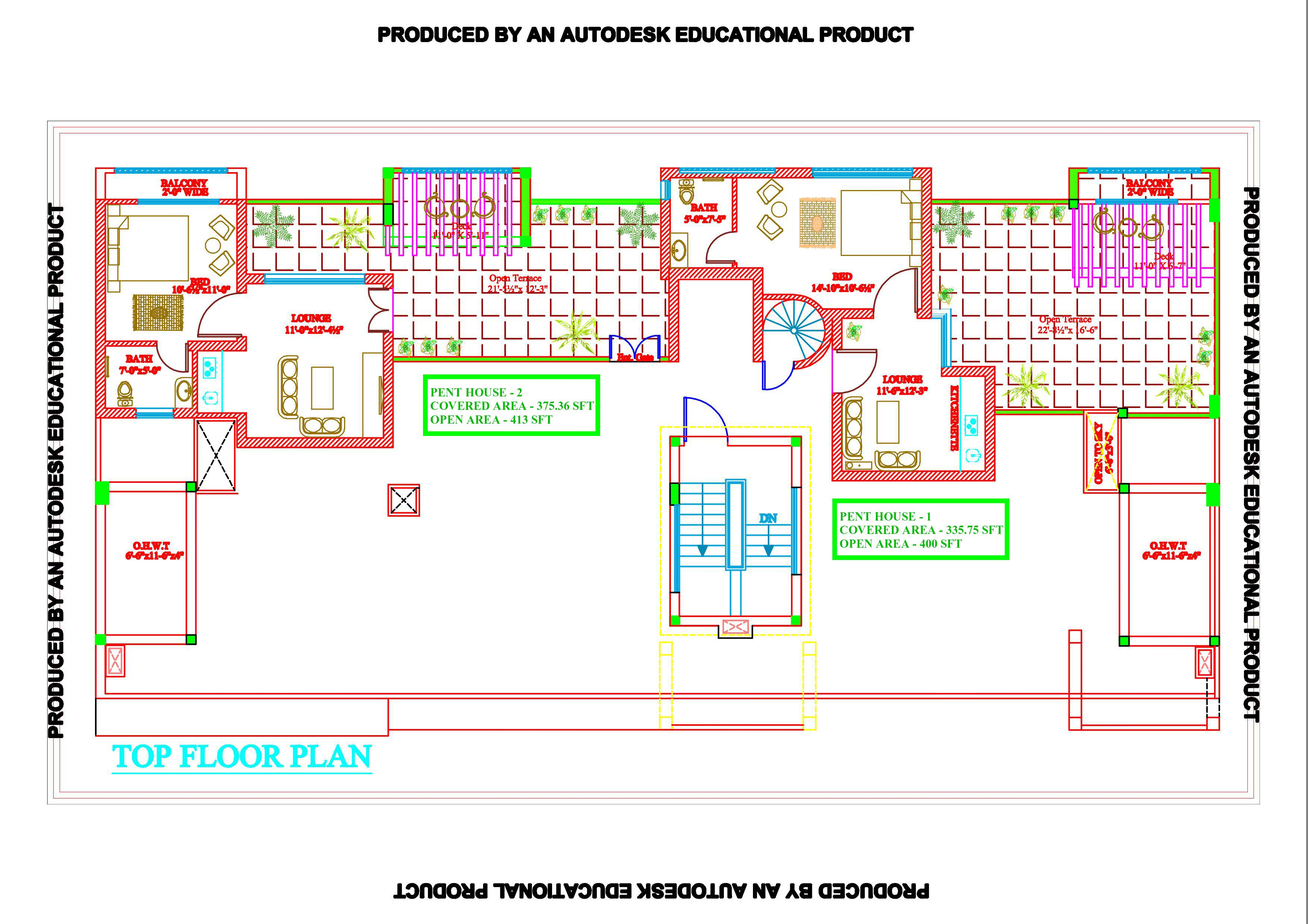 Hamilton Heights-Project Maps